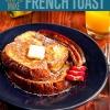 Cómo hacer la tostada francesa hecha en casa | Receta