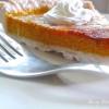 Cómo hacer dulce en casa pastel de calabaza