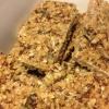 Cómo hacer barras de granola casera (Vol. 2)