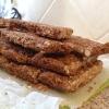 Cómo hacer barras de granola hecha en casa