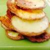 Cómo hacer casera, Chips sanos patata!