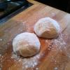 Cómo hacer pizza hecha en casa de la pasta