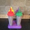 Cómo hacer caseras Pudding Pops!