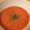 Cómo hacer casera asado sopa de tomate