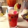 Cómo hacer Homemade Strawberry Lemonade