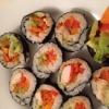Cómo hacer Homemade Sushi Rolls!