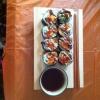 Cómo hacer Homemade Sushi