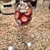Cómo hacer Miel Cacao placer de la fresa