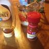 Cómo hacer miel y mostaza