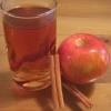 Cómo hacer que Apple caliente Cranberry Sidra