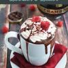 Cómo hacer chocolate caliente Boozier y mejor
