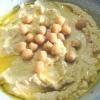 Cómo hacer hummus con tahini Casera