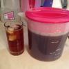 Cómo hacer té helado en un Tetera Iced Sin ICE!