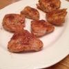 Cómo hacer Vestidor caramelizada pollo italiano