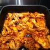 Cómo hacer italiana Pollo asado