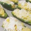 Cómo hacer jalapeno maíz Pan