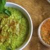 Cómo hacer Jalapeño y Cilantro Pesto W / Smokin 'Chipotle