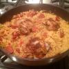 Cómo hacer Jambalaya - un Cajun Dish ¿Te gusta Paella español