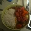 Cómo hacer japonesa Curry Rice