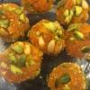Cómo hacer 'Jazarieh' un tradicional zanahoria Desierto