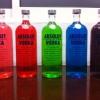 Cómo hacer Jolly Rancher Vodka