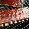 Cómo hacer de Kansas City Style BBQ Ribs