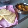 Cómo hacer Keema Kebab indios de cordero Albóndigas en salsa de tomate