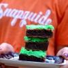 Cómo hacer Killer Brownies