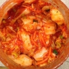 Cómo hacer Kimchi (김치).