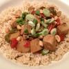 Cómo hacer Kung Pao tofu en la olla de cocción lenta