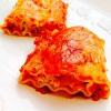 Cómo hacer Rolls Lasagna
