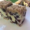 Cómo hacer Blueberry Crumb Cake de Layla