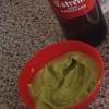 Cómo hacer de limón y cilantro Hummus