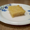 Cómo hacer Lemon Brownies