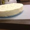 Cómo hacer pastel de queso del limón