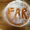 Cómo hacer limón / lima Crema Torta para el Día del Padre