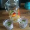 Cómo hacer de la vendimia de la limonada de Lindzi