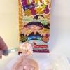 Cómo hacer Majo Majo Neru Neru DIY Kit caramelo japonesa