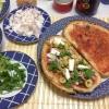Cómo hacer maltés pan con atún, alcaparras y aceitunas