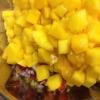 Cómo hacer salsa picante de mango en su Alto-Shaam Horno Combi