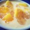 Cómo hacer Mango sagú