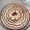 Cómo hacer Jaspeado Cake