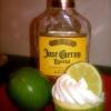 Cómo hacer magdalenas margarita con Tequila Frosting