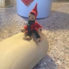 Cómo hacer mazapán