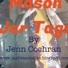 Cómo hacer Mason Jar Etiquetas