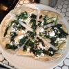 Cómo hacer mediterránea pizza
