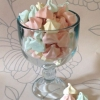 Cómo hacer merengue Besos