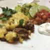 Cómo hacer lasaña mexicana