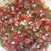 Cómo hacer la salsa mexicana o Pico De Gallo
