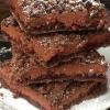 Cómo hacer medianoche frambuesa Bares Creamcheese chocolate